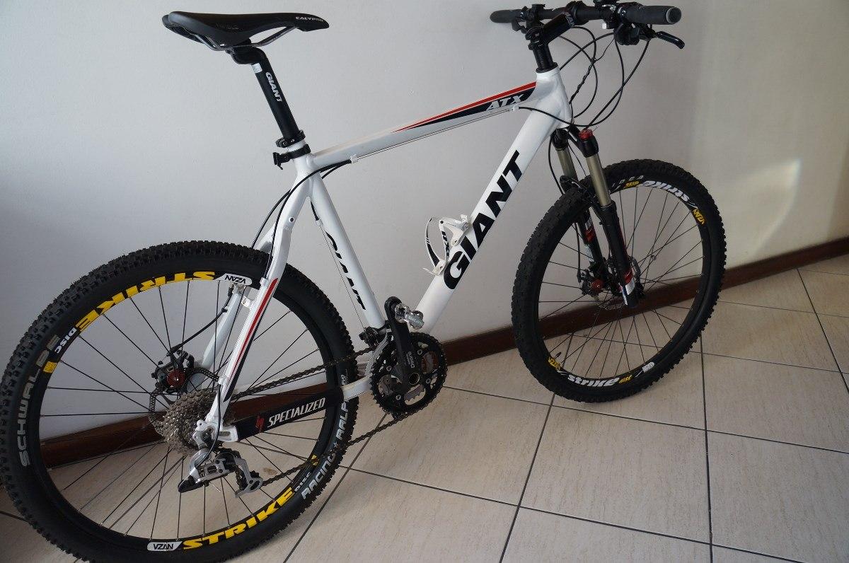 Giant Atx 2011 R 2 500 00 Em Mercado Livre