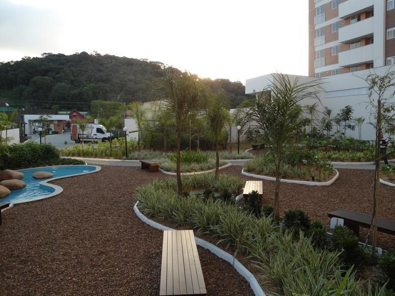 giardino no glória com 2 quartos para venda, 170 m² - lg7663