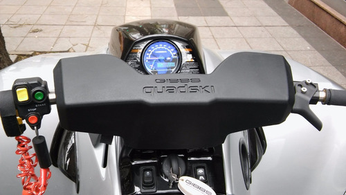 gibbs quadski 1300