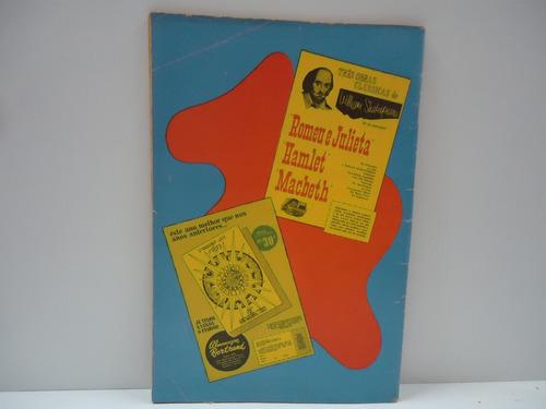 gibi edições maravilhosas nº 59 (ex) - ano 5 - novembro 1952