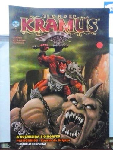 gibi - lorde kramus - n°1 - 2 histórias completas hq 05