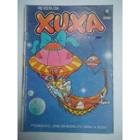 Gibi Revista Da Xuxa N° 25