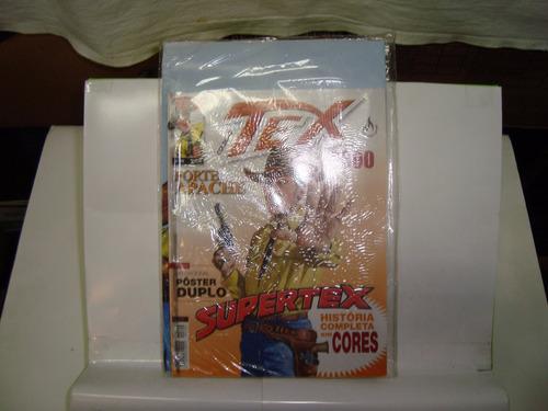 gibi - tex coleção nº 300 - forte apache