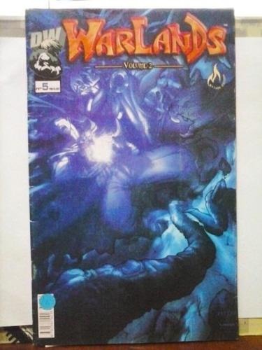 gibi - warlands volume 2 - n°5 - a era glacial hq 08