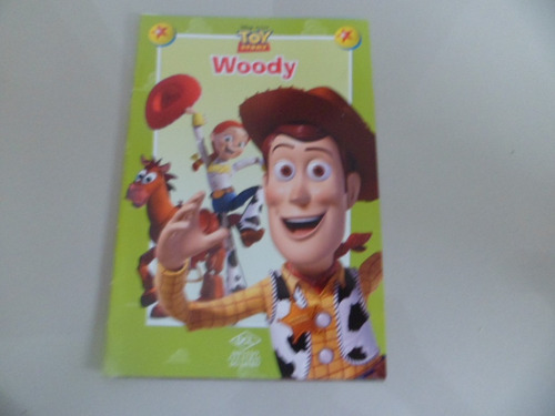 gibi wooy toy story