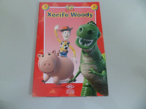 gibi xerife woody toy story