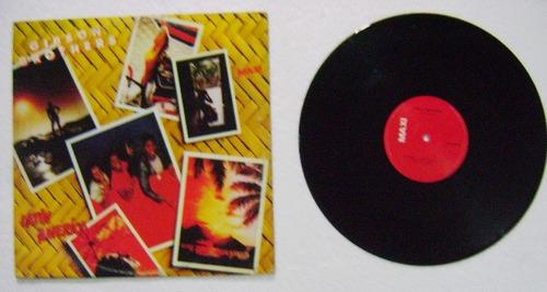 gibson brothers / latin america  1 disco lp vinil