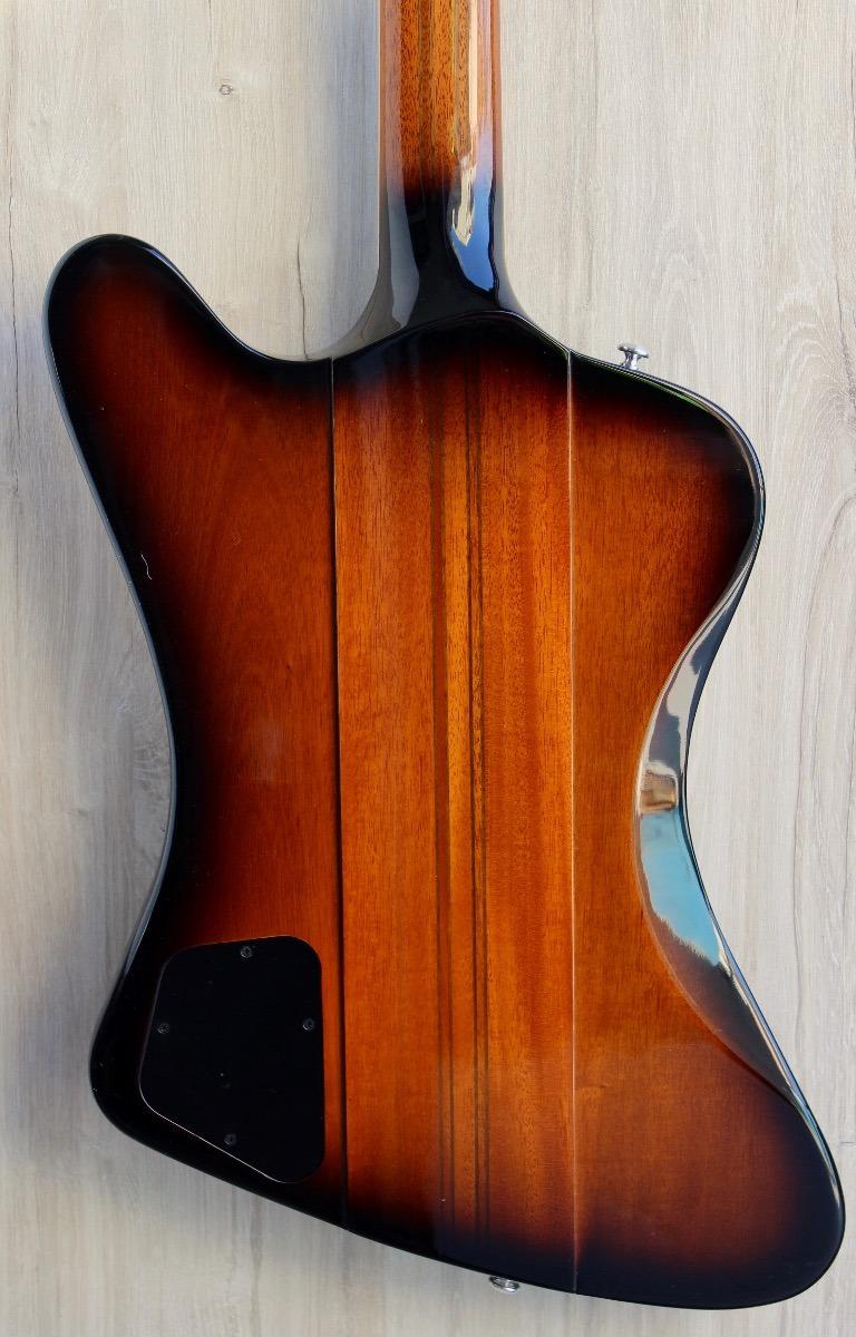 Gibson Firebird Hp 2016 High Performance - $ 100 798,69