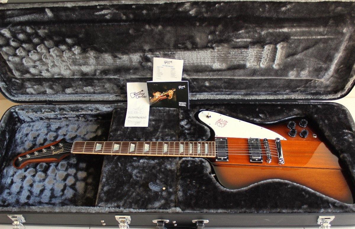 Gibson Firebird Hp
