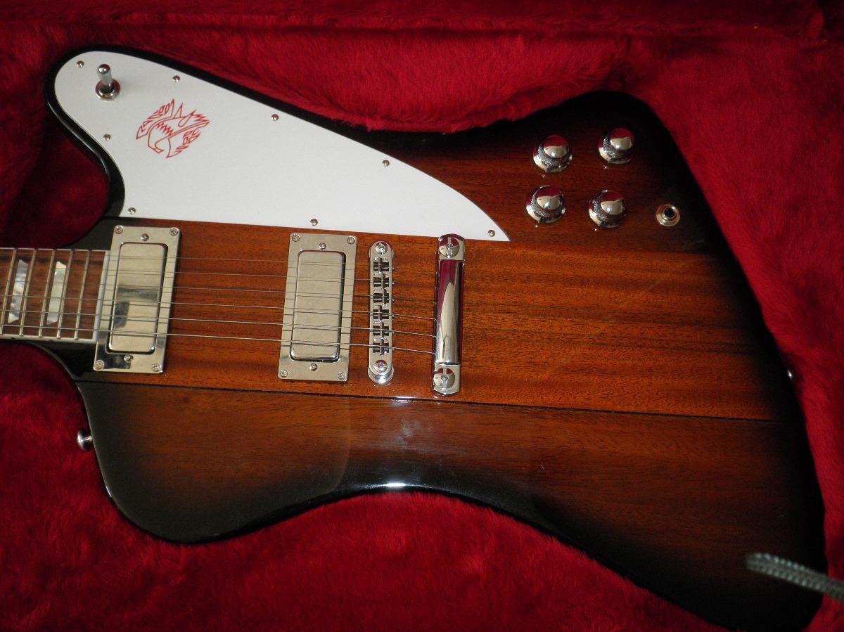 Gibson Firebird Hp 2017(higth Performance ) - $ 46 000,00