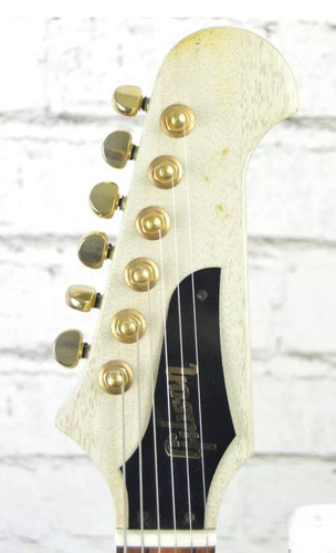 gibson firebird non reverse custom shop (2003)