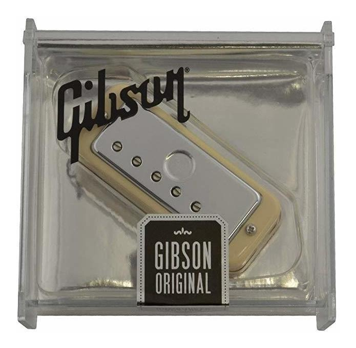 Gibson Gear Immhr-ch Original Mini-humbucker, Chrome Cover ?