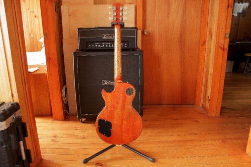 gibson les guitarra