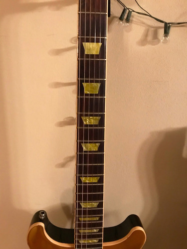 gibson les paul double cut