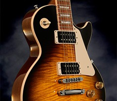 gibson les paul made in usa signature t aniversario