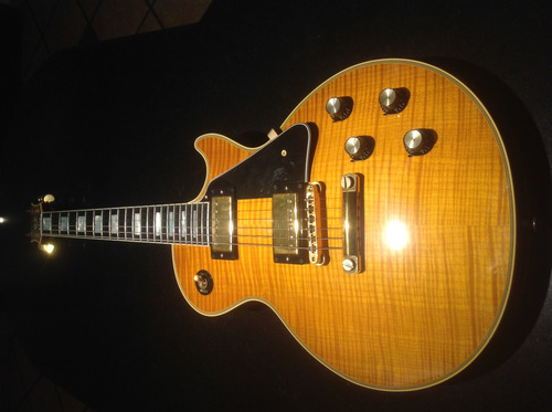 gibson lp 68 custom f historic