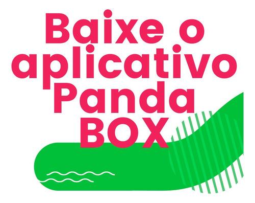 gift card - 30 dias| panda box oficial | código de ativação
