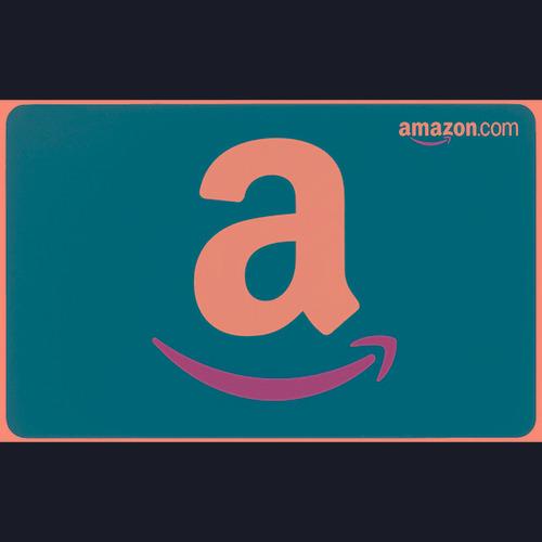 gift card amazon 10$