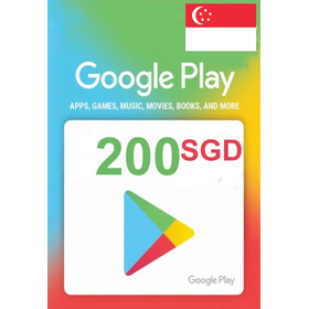Gift Card Google Play