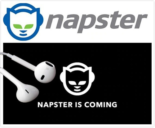 gift card napster premium 1 mes