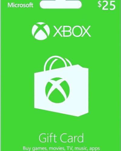 gift card para cualquier consola. compra ya!!!