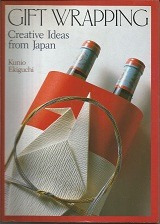 gift wraping - creative ideas from japan
