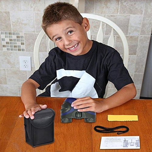 gifts for teen boys, top toy binoculares compactos a prue...
