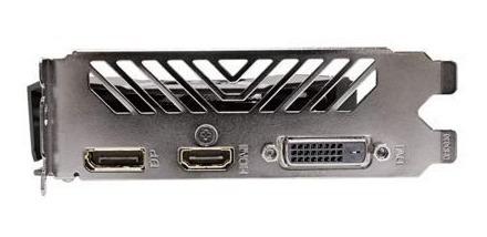 gigabyte amd rx 550 equipado con una tarjeta gráfica de 2gb