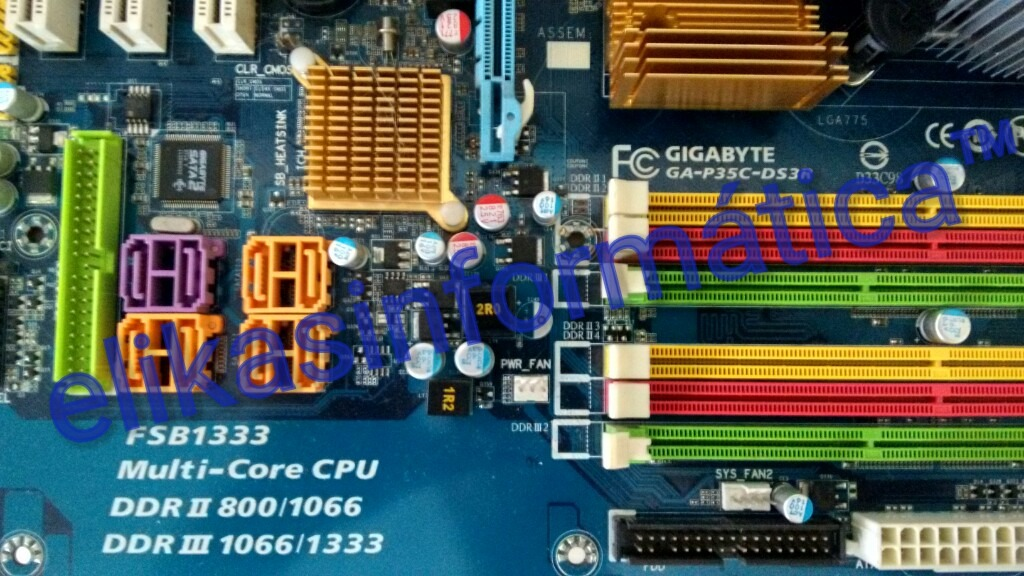 GIGABYTE GA-P35C-DS3R INTEL ICH9R SATA RAID TREIBER