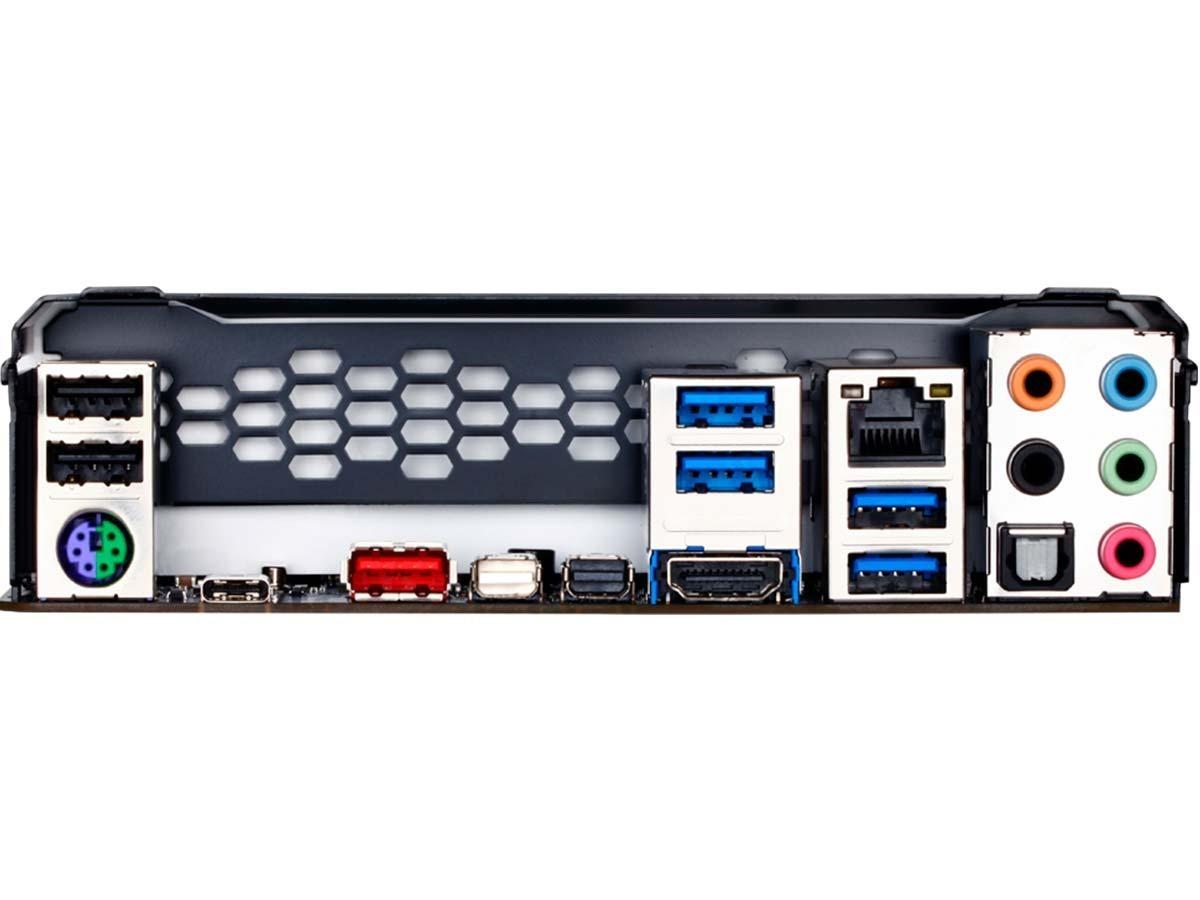Gigabyte Ga Z170x Ultra Gaming G1 Socket 1151 Ddr4 Usb31 Hd Cargando Zoom
