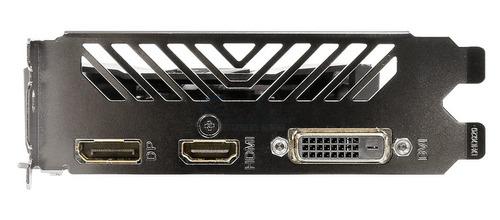 gigabyte geforce gtx 1050 ti d5 4g dvi-d/hdmi/dp