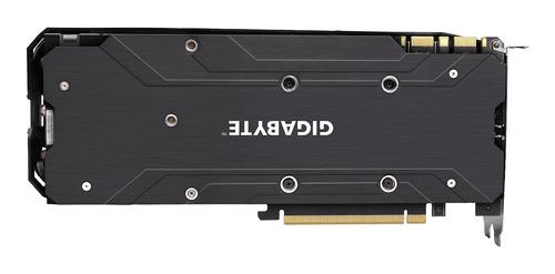 gigabyte geforce gtx 1070 ti gaming 8g (gv n107tgaming 8gd).