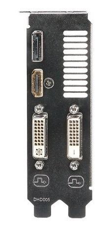 gigabyte gtx760 gddr5-2gb tarjeta gráfica de 2xdvi / hdmi /