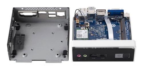 gigabyte mini pc escritorio intel celeron gb-blce-4105c