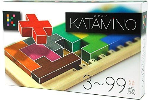 gigamic katamino classic puzzle y juego