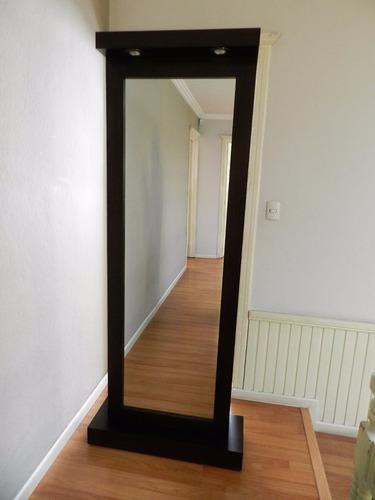 gigante espejo cuerpo entero, con closet secreto.. oferta..!