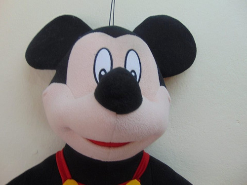 gigante peluche mickey mouse 75 cm