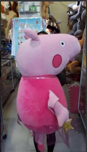 gigante peppa pig