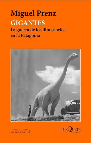 gigantes la guerra de los dinosaurios en../ m. prenz(envíos)
