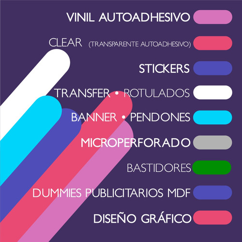 gigantografia publicidad exterior banner vinil pendones