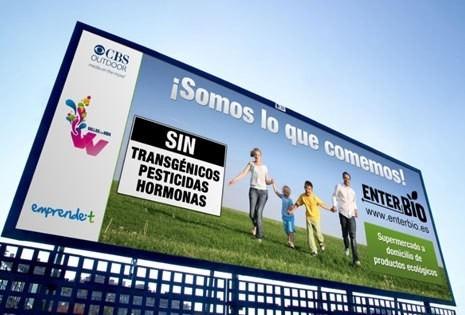 gigantografia,publicidad exterior,pendones,pancartas y mas..