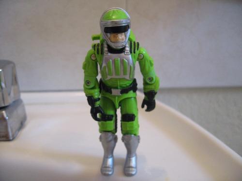 gijoe 1986 laser trooper sci-fi a