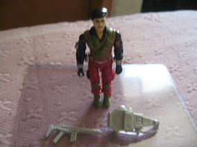 Gijoe Special Exclusive R Us Dial Mission Tone 1986 V2 Toys TFK1lcJ