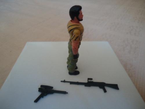 gijoe 2003 tiger force toys r us big brawler (v2) jungle m