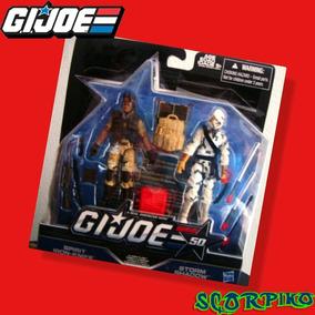 figura de acción de fuerza barricada Mochila V1 desde 1984 G.I Joe