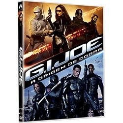 g.i.joe a origem de cobra dvd original com a luva