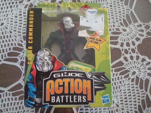 gijoe action battlers