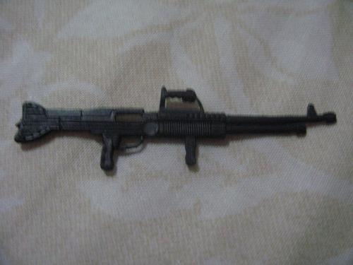 gijoe black rifle