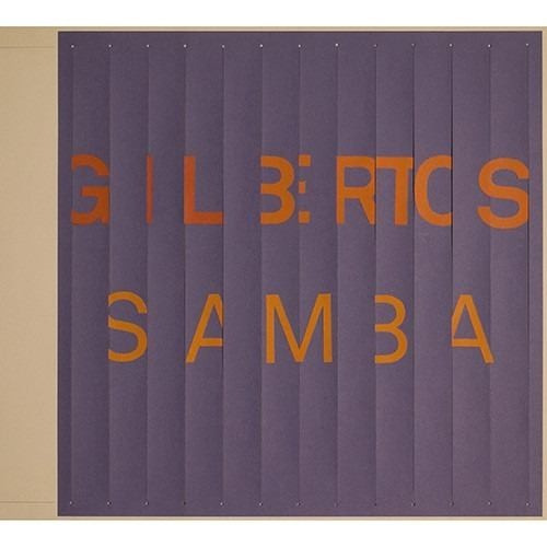 gilberto gil samba cd original lacardo joao gilberto