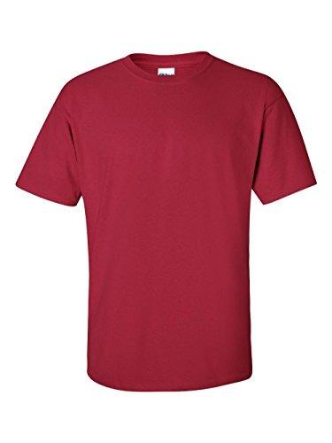 Gildan Hombres  s Ultra Algodón Adulto T - Camisa  5302f37363c